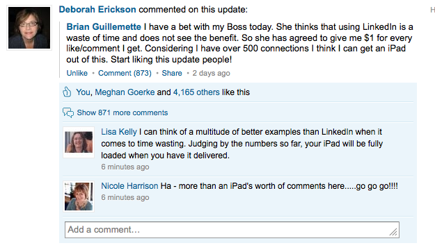 Is Linkedin Just Another Social Distraction The 5036 Question