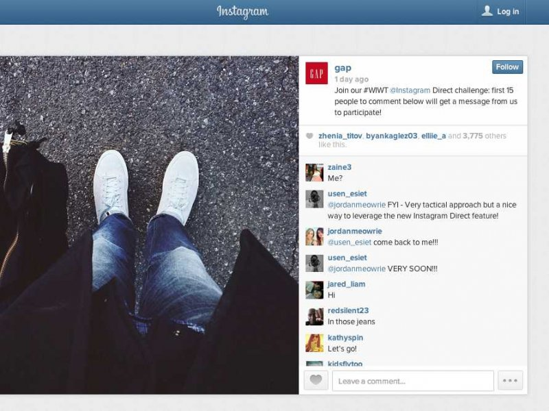 How to Use Instagram Direct Messaging for Your Business