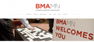 Business Marketing Association Minnesota
