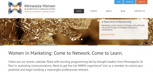 Minnesota Women In Marketing and Communications