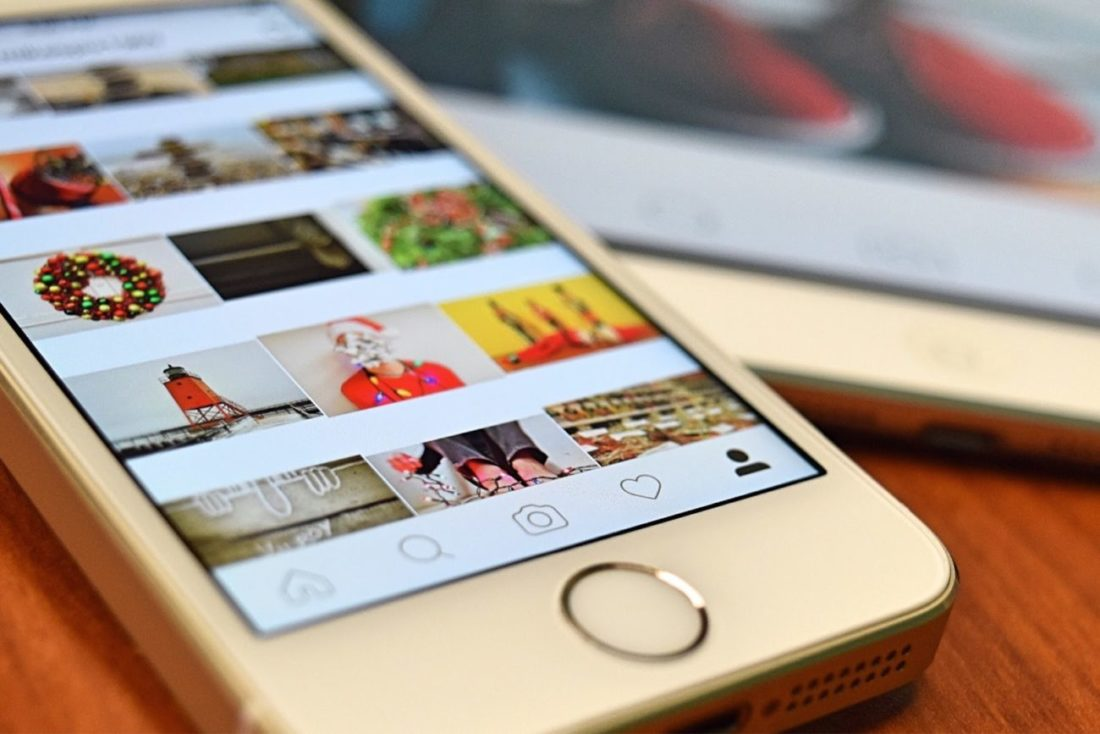 How to Build an Instagram Following