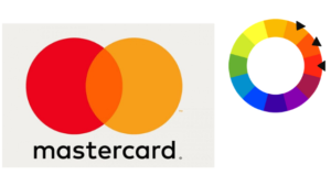 SND Agency_Business Brand Colors_Analogous_MasterCard